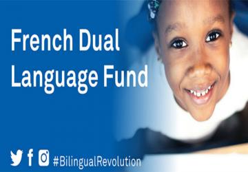Inauguration of French Dual Language Fund