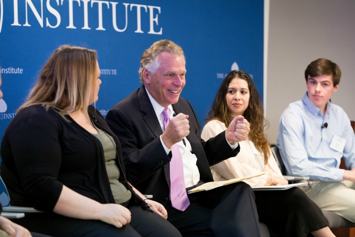 Aspen Institute's Family Call To Action