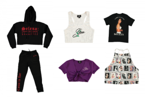 Selena Gear by Forever21