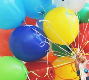 Quarantine Birthday party ideas